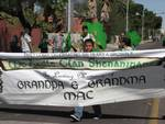 Highlight for album: 2015 Tucson St. Patrick's Day Parade and Festival